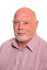 Councillor Michael H Charlesworth