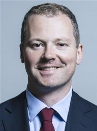 Neil O'Brien MP OBE