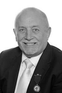 Councillor Robert F Eaton