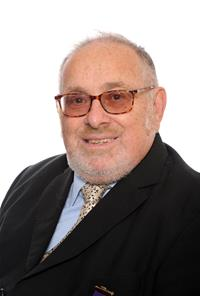 Councillor Jeffrey Kaufman